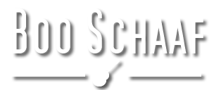 Boo Schaaf Official Site